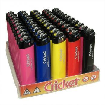 Зажигалка Cricket (50)