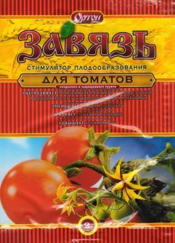 Завязь томат 2 грамма (150)