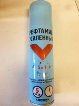 Рефтамид 5 в 1 150мл (24)