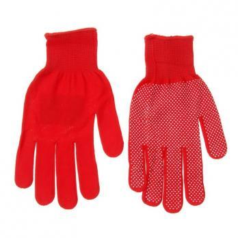 перчатки нейлон с ПВХ (12)