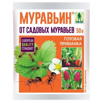 Муравьин 50г (50)