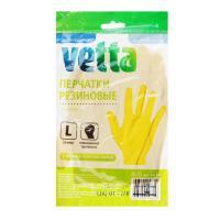 Перчатки для уборки L